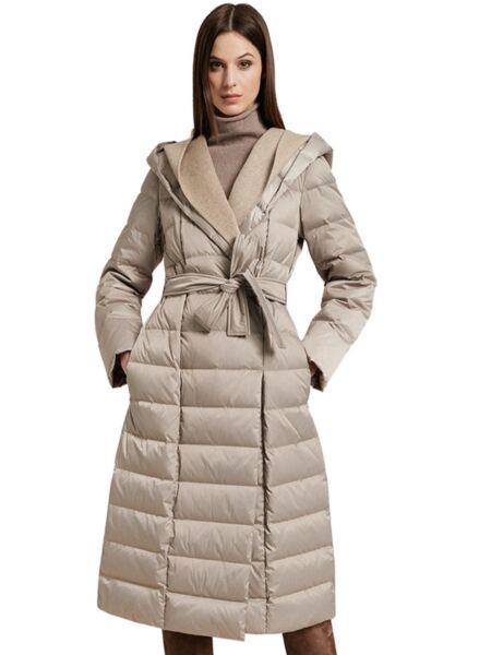 Luisa Spagnoli - Dugačka ženska jakna