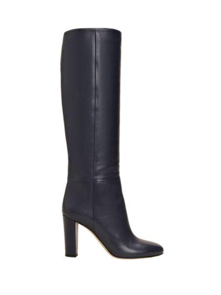 Luisa Spagnoli - Kožne ženske čizme