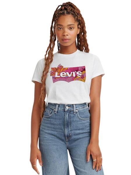 Levis - Ženska logo majica