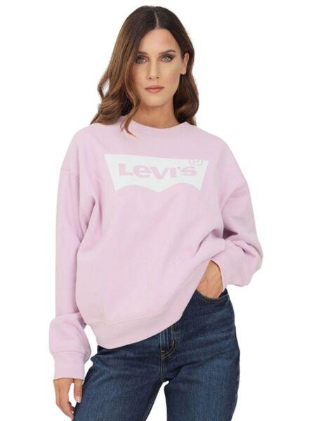 Levis - Ženski logo duks