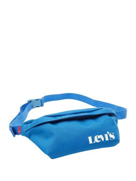 Plava muška torbica - Levis