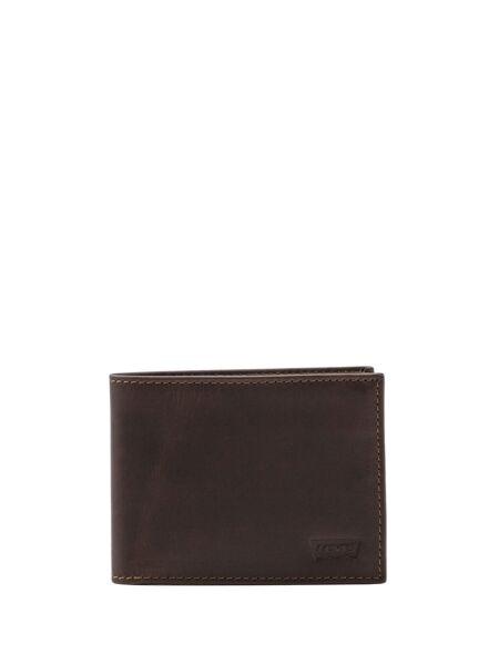 Braon muški novčanik - Levis