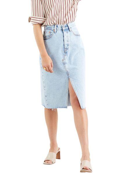 Teksas midi suknja - Levis