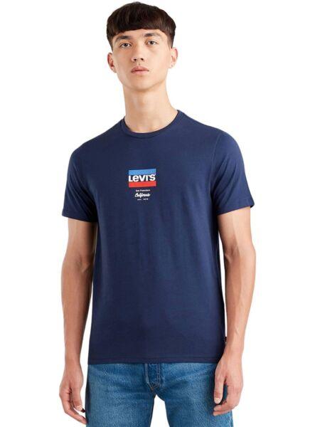 Levis - Teget muška majica
