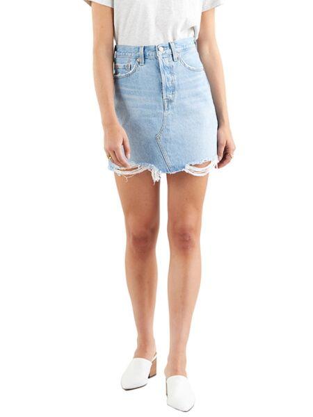 Mini teksas suknja - Levis