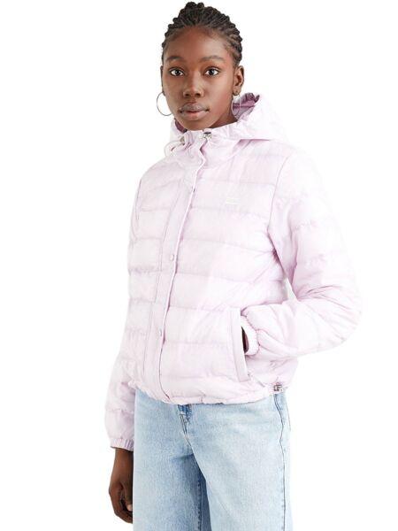 Levis - Roze ženska jakna