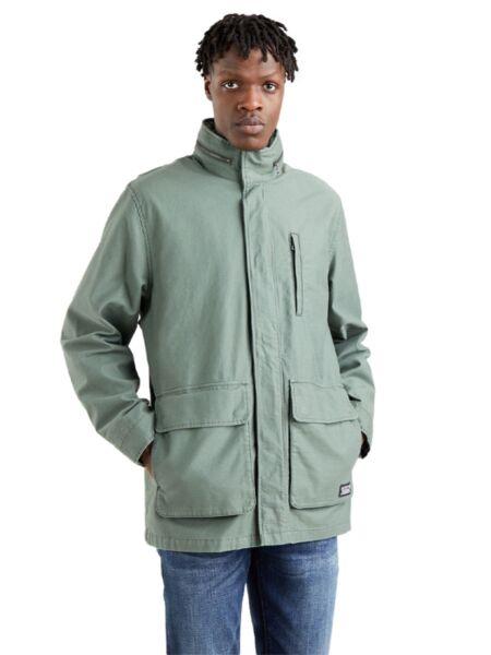 Levis - Muška jakna sa kapuljačom