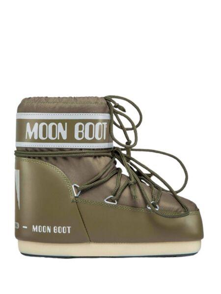 Moon Boot - Maslinaste ženske čizme