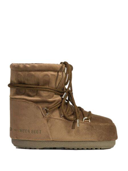 Moon Boot - Kožne ženske čizme