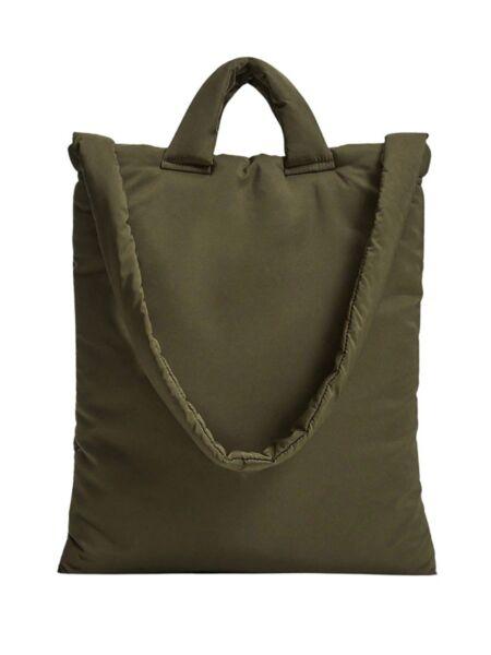 Mango - Maslinasta ženska torba