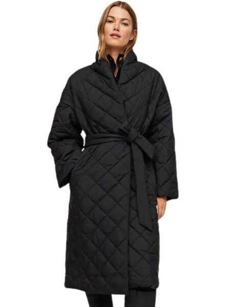 Mango - Oversize ženski kaput