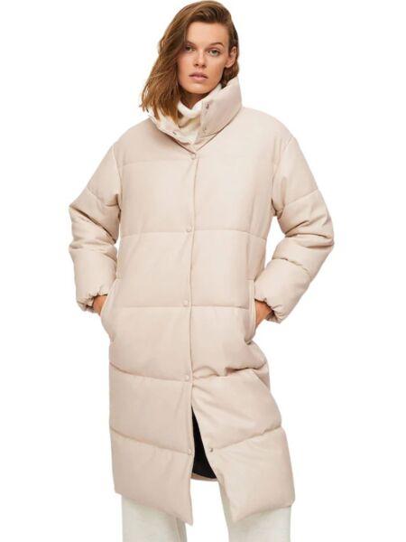 Mango - Oversize ženska jakna