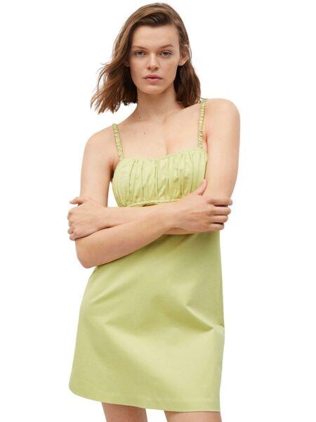 Mango - Mini haljina na bretele