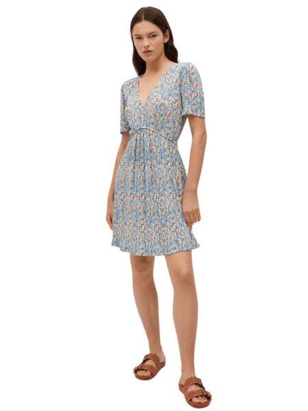 Mango - Lepršava cvjetna haljina