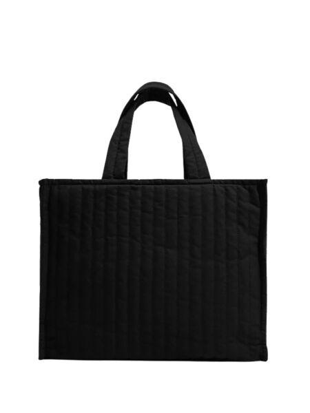 Mango - Crna ženska torba