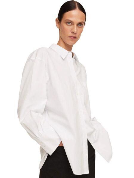 Mango - Bijela ženska košulja