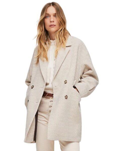 Mango - Kratak ženski kaput