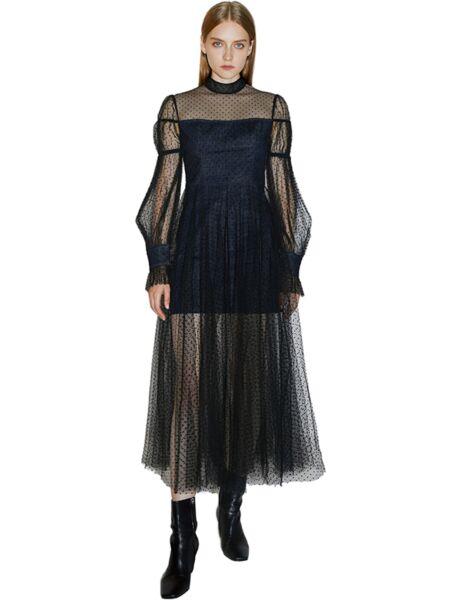Traper haljina s tilom - Miss Sixty