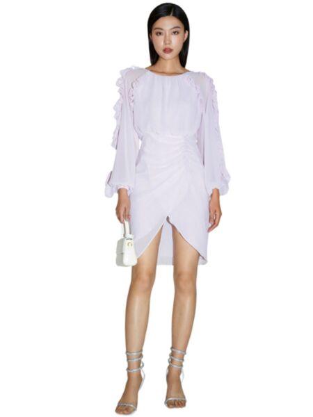 Lavanda mini haljina - Miss Sixty