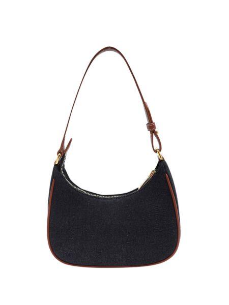 Crna ženska torbica - Miss Sixty