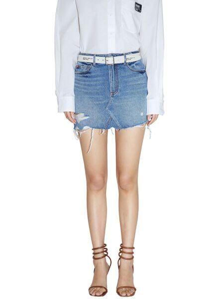 Traper mini suknja - Miss Sixty