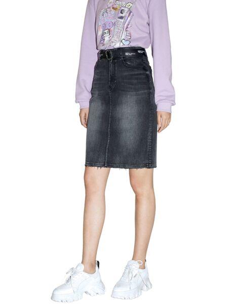 Midi traper suknja - Miss Sixty