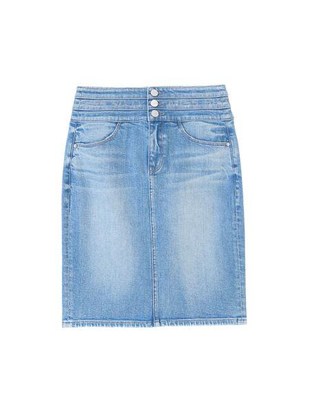 Plava traper suknja - Miss Sixty