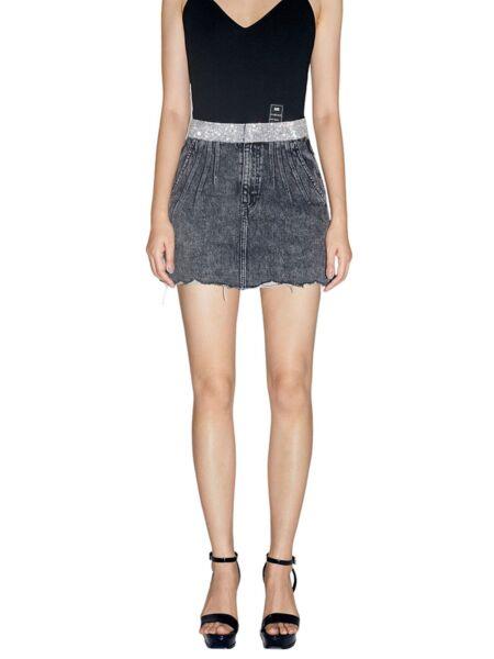 Mini teksas suknja - Miss Sixty