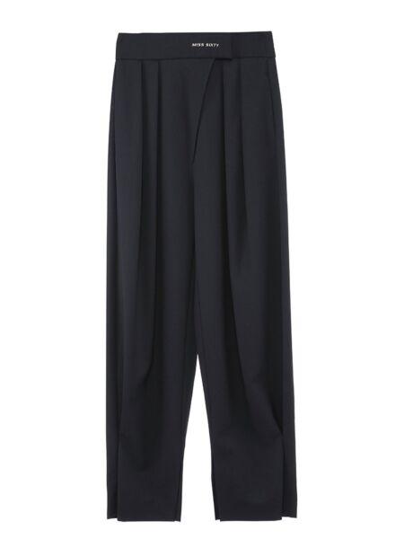 Crne ženske hlače - Miss Sixty