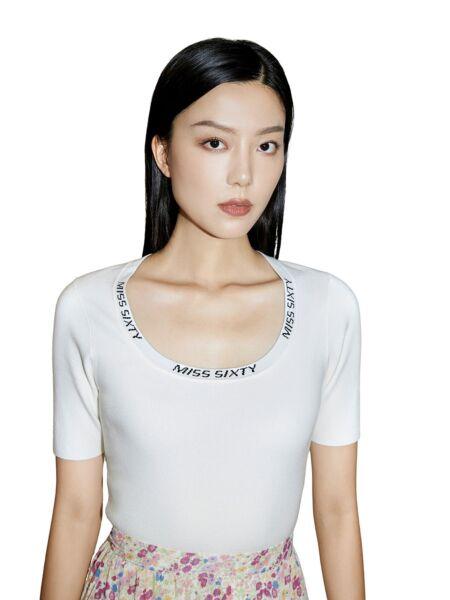Ženska majica kratkog rukava - Miss Sixty