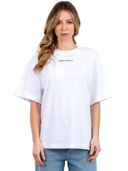 Ženska oversized majica - Miss Sixty