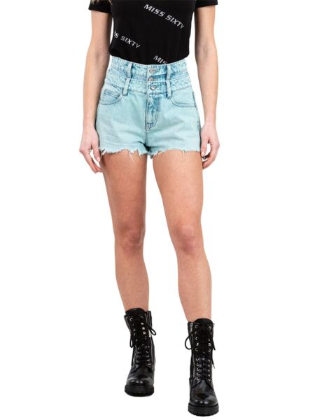 Traper ženske kratke hlače - Miss Sixty