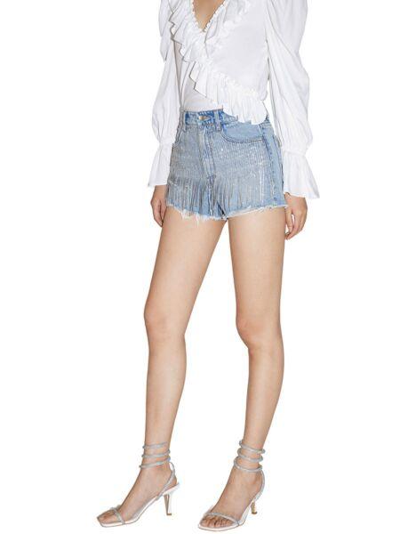 Ženske traper kratke hlače - Miss Sixty