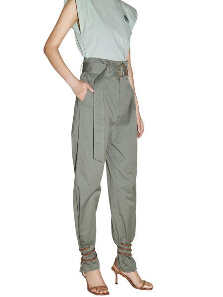 Ženske pantalone dubokog struka - Miss Sixty
