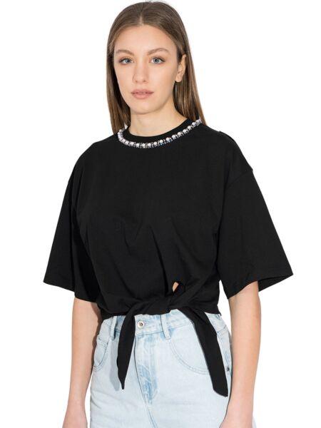 Ženska majica sa mašnom - Miss Sixty
