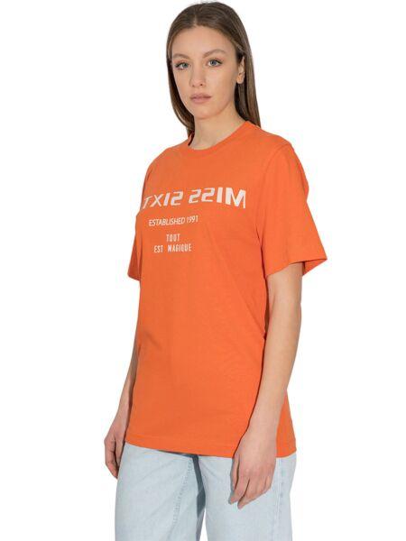 Ženska logo majica - Miss Sixty