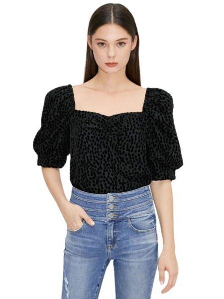 Miss Sixty - Crna ženska majica