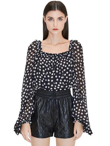 Miss Sixty - Svilena ženska košulja