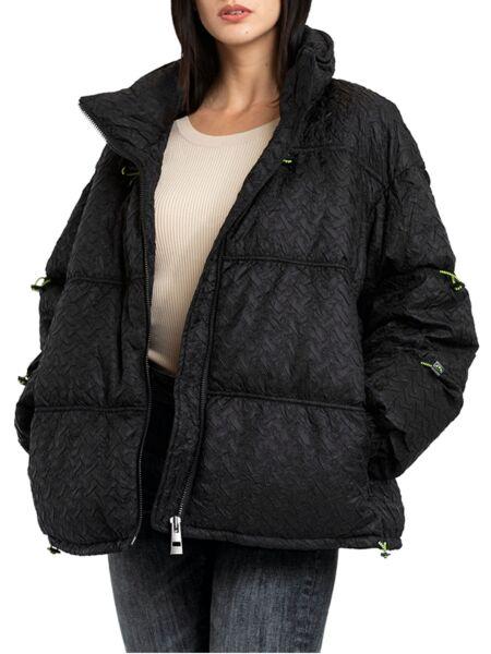 Miss Sixty - Ženska oversize jakna