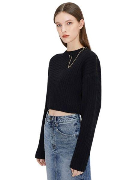Miss Sixty - Ženski džemper sa lancem