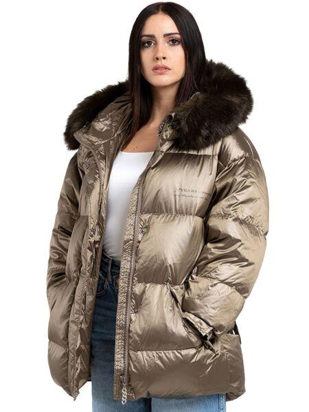 Miss Sixty - Oversize ženska jakna