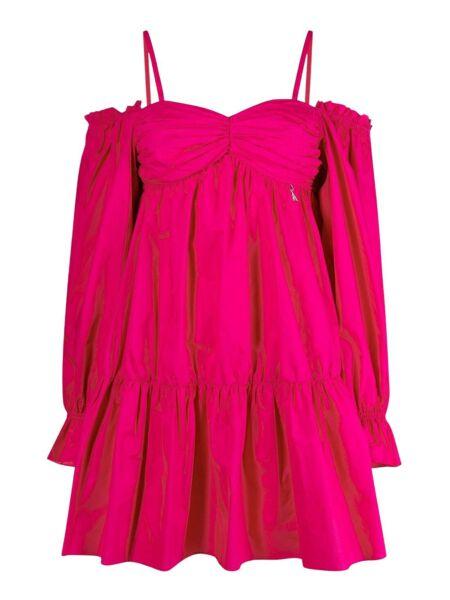 Mini ciklama haljina - Patrizia Pepe