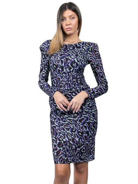 Patrizia Pepe - Uska mini haljina