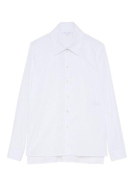 Patrizia Pepe - Bijela ženska košulja