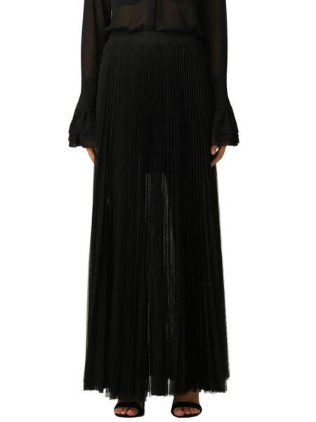 Patrizia Pepe - Maxi suknja sa falticama