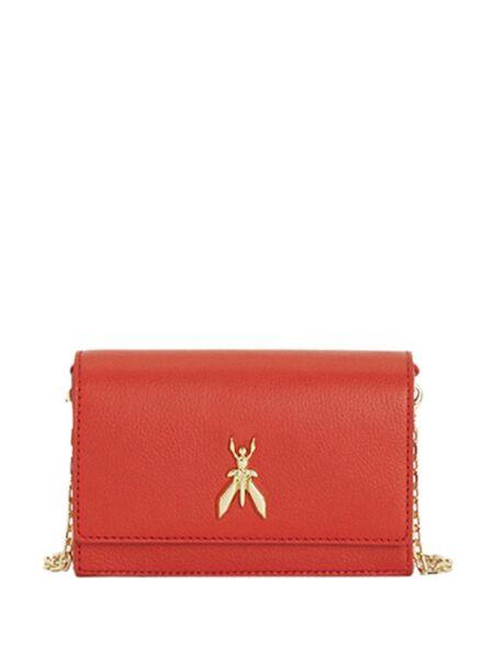 Crvena ženska torbica - Patrizia Pepe