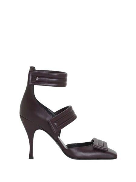 Patrizia Pepe - Kožne ženske cipele