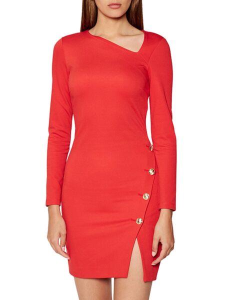 Patrizia Pepe - Asimetrična haljina