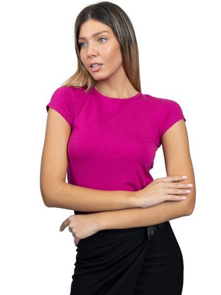 Patrizia Pepe - Ciklama ženska majica
