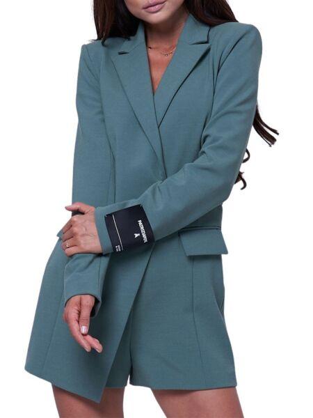 Patrizia Pepe - Elegantan plavi kombinezon